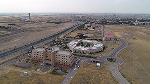مستند زیست بوم نوآوری استان قزوین