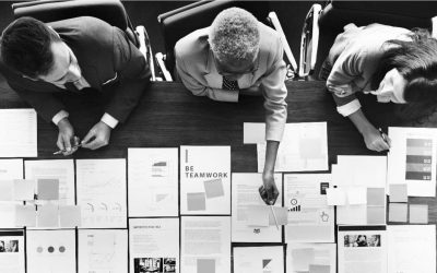 رهبری کسب و کار باید چه ویژگیهایی داشته باشد؟