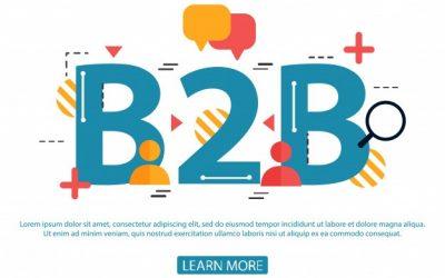 مدل تجاری استارتاپ B2B باشد یا B2C؟